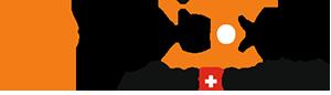 Logo diefotobox.ch